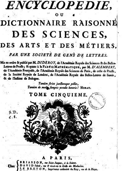 page1-394px-Diderot_-_Encyclopedie_1ere_edition_tome_5.djvu