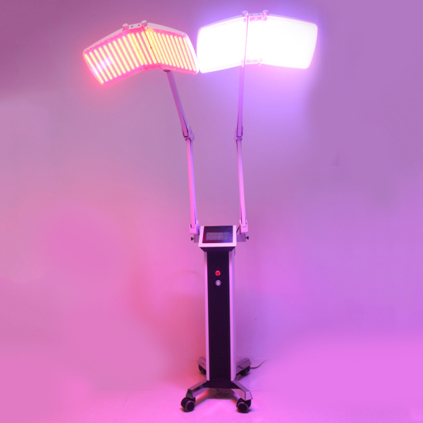 Blue Light Therapy Acne