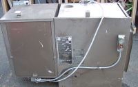 Sterling Natural Gas Force Air Furnace Horizontal 50,000 ...