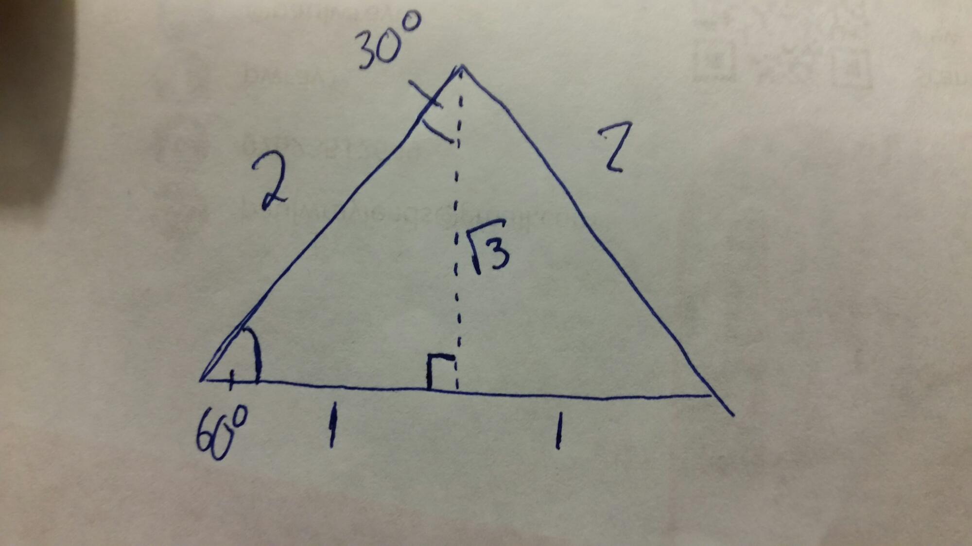 Exact Trigonometric Ratios