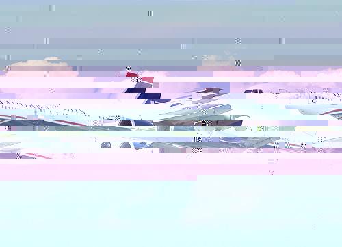Boeing 767-200ER, da US Airways