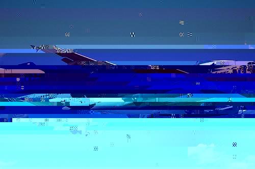 Airbus A310 da Air Transat