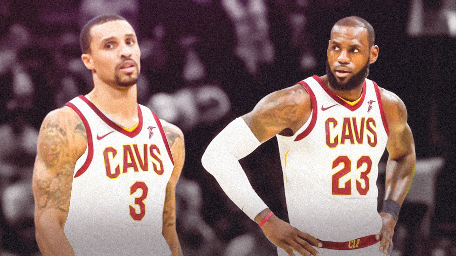Cavs news George Hill trade was nearly completed 2 weeks ago