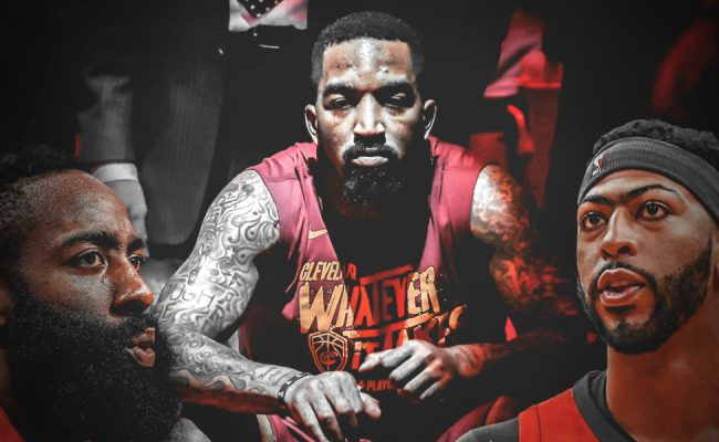 J R Smith Bleacher Report Latest News Videos And
