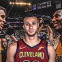 Flipboard Larry Nance Jr Recalls Kobe Bryant Text After