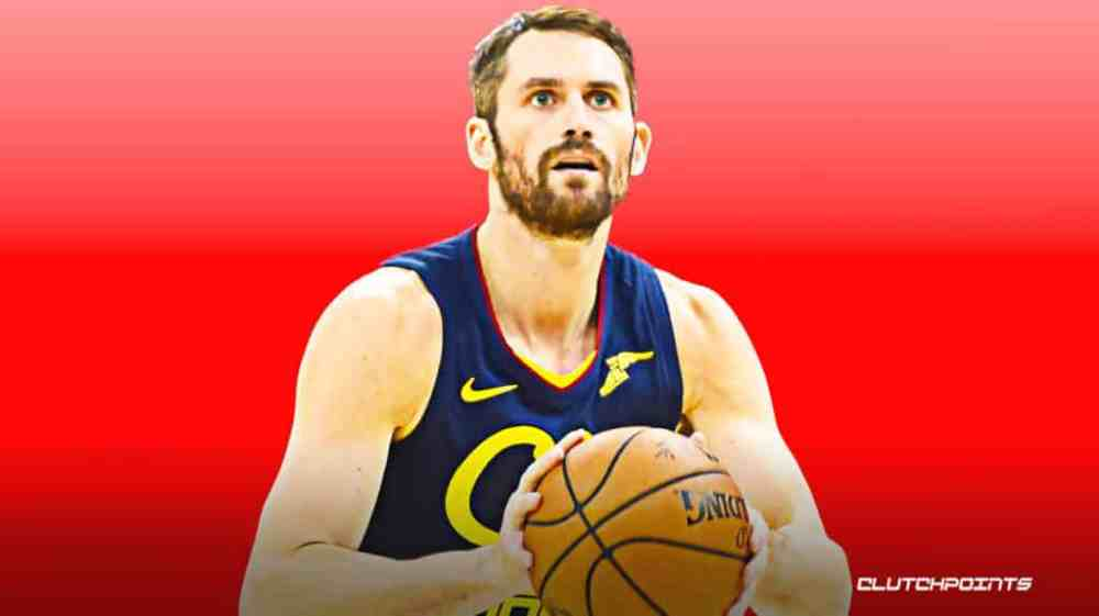 Cavaliers, Kevin Love