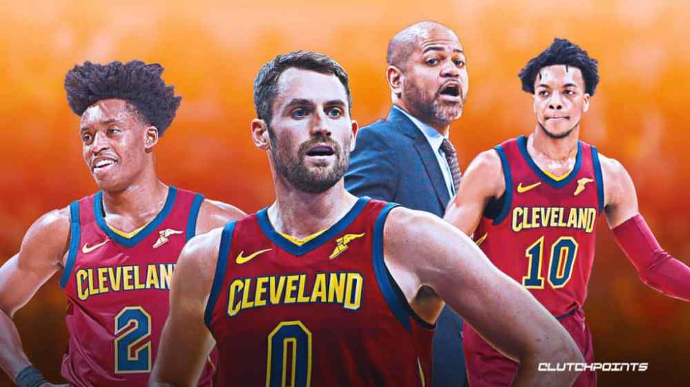 Cavaliers, Cavs, Kevin Love