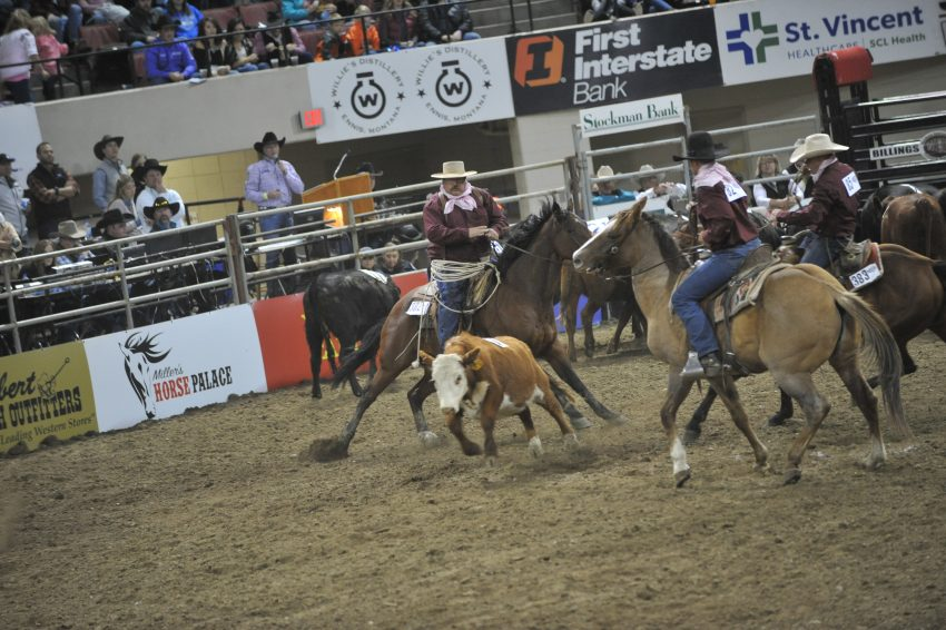 Wrca World Championship Ranch Rodeo Cavvysavvy Com