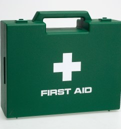 first aid kit [ 1204 x 1014 Pixel ]