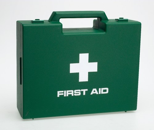 small resolution of first aid kit