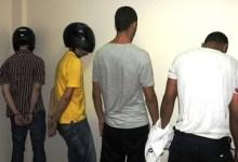 Photo of تطوان: توقيف تجار مخدرات وحجز ازيد من 400 قرص مخدر
