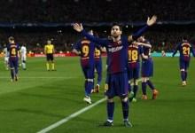 Photo of برشلونة يعلن تخفيض أجور اللاعبين والعاملين