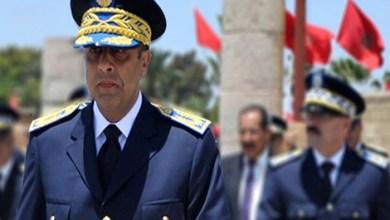 Photo of عاجل.. الحموشي يُوقف كوميسير بالرباط ويُحيله على التحقيق لانتهاكه حالة الطوارئ الصحية