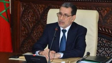 Photo of إشادة حكومية بالتعبئة الوطنية في مواجهة كورونا وتحية لتفاعل الشعب مع مبادرة الملك محمد السادس