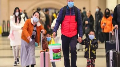 "Photo of فيروس ""هانتا"" يعكر فرحة الصينيين بالتغلب على ""كورونا"" والخبراء يطمئنون"