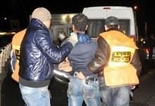 Photo of كازا.. القبض على شخص خرق حالة الطوارئ وعربد على رجال الأمن بساطور