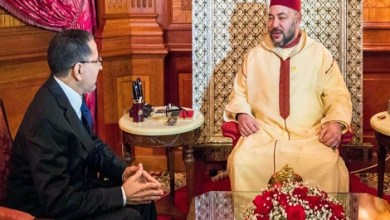 "Photo of العثماني: تعليمات ملكية سامية من أجل التعامل مع ""كورونا"" ببالغ الجدية"