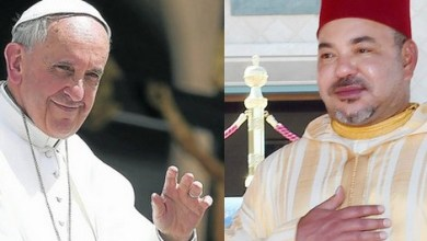 Photo of زيارة البابا تترك أصداءً طيبة وتؤكد الريادة الدينية لأمير المؤمنين