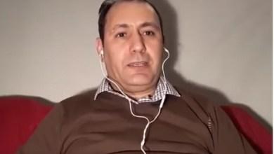 Photo of رسالة إلى الجاسوس الهارب: بوليس ونفتخر!!!