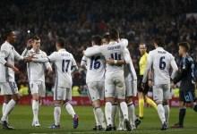 Photo of ريال مدريد يزاحم باريس سان جيرمان لضم نجم عربي