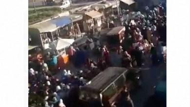 Photo of أربعاء الغرب.. فوضى عارمة بعد إغلاق المحطة الطرقية ونداءات للعامل من أجل التدخل