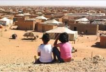 Photo of مخيمات تندوف .. نشطاء يحملون الجزائر مسؤولية الخروقات اللإنسانية في معتقلات الانفصاليين