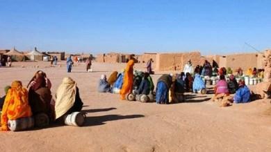Photo of مخيمات تندوف.. المغرب قلق للغاية إزاء نقل البلد المضيف لسلطاته إلى كيان ليس بدولة
