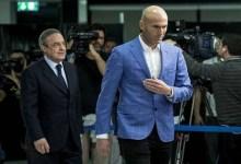 Photo of بيريز يعتزم إقالة زيدان وتعيين مدرب بديل لريال مدريد