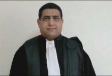 Photo of رسالة الهيني إلى وزير الداخلية