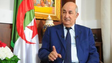 """Photo of الجزائر: الحراك الشعبي يتوعد """"التبون"""""""