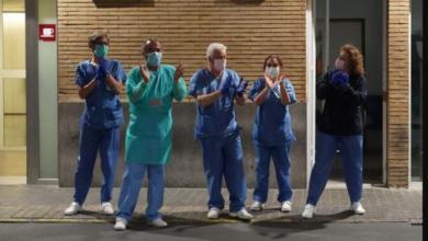 Photo of خبر سار من وزارة الصحة.. ارتفاع عدد المُتعافين من فيروس كورونا