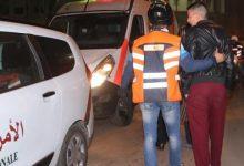 Photo of القبض على فايسبوكي كان يتشفى في المصابين بكورونا