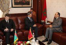 """Photo of وزير خارجية تركمنستان يؤكد أن مقترح الحكم الذاتي الذي تقدم به المغرب هو """"الحل الوحيد للنزاع حول الصحراء"""""""