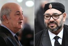 """Photo of تعلموا من محمد السادس.. وفيات """"كورونا"""" ترتفع بشكل صاروخي في الجزائر و""""تبون"""" خارج التغطية!!!"""