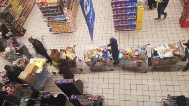 "Photo of كورونا تفضح المغاربة: انتهازية و""لهطة"" واحتكار بغيض!!!"
