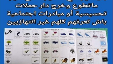Photo of لماذا لم يبادر حزب من 34 حزبا مغربيا للقيام بمبادرات تخدم الوطن كما تفعل خلال الحملات الانتخابية؟