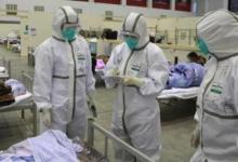 Photo of الصين تكشف مدة بقاء فيروس كورونا نشطا ودرجة الحرارة التي ينتعش فيها