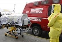 """Photo of عاجل.. ارتفاع عدد المُصابين بفيروس """"كورونا"""" بعد تسجيل 40 حالة جديدة"""
