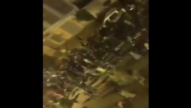 Photo of على غرار ما وقع بالمغرب.. استهجان كبير وسخط عارم من مسيرة الدعاء لكورونا في الشوارع المصرية