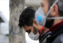 Photo of خبراء مغاربة يوصون بارتداء الكمامة لجميع المواطنين