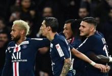 Photo of رسميا.. تأجيل نهائي كأس الرابطة الفرنسية بسبب فيروس كورونا