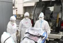 Photo of فيروس كورونا .. إسبانيا وصلت إلى ذروة الوباء وبدأ منحنى انتقال العدوى في الانخفاض