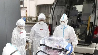 Photo of وباء كورونا عبر العالم في أرقام