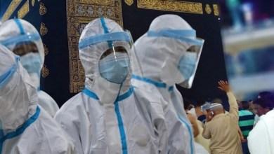 Photo of السعودية تسجل أكبر حصيلة يومية لإصابات فيروس كورونا