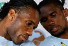 Photo of إيتو ودروغبا يهاجمان طبيبين فرنسيين: أوغاد.. الأفارقة ليسوا فئران تجارب