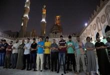 Photo of السلطات المصرية تمنع التراويح والاعتكاف في رمضان المقبل