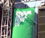Sthlm Jazz Fest 09