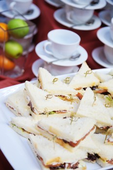 Palace Bridge Coffee Break
