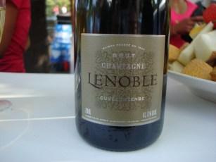 Lenoble Champagne
