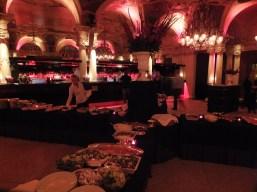Efterfest på Café Opera